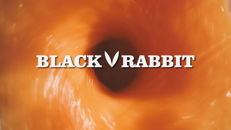 Бар «Black Rabbit»
